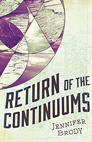book cover of Return of the Continuums