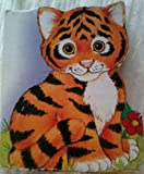 img - for Tiny Tiger book / textbook / text book