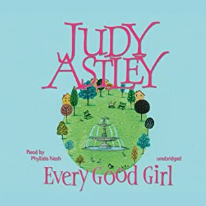 Every Good Girl Audiobook