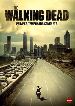 The walking dead (fanfic) 51iDxC2rMtL._SY445_