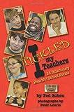 I Tickled My Teachers, Ted Scheu, 098254992X