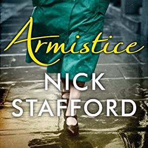 Armistice Audiobook