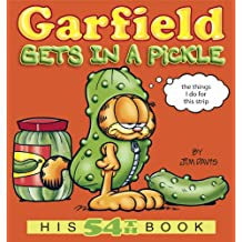 Garfield Gets in a Pickle: His 54th Book (Garfield Series)