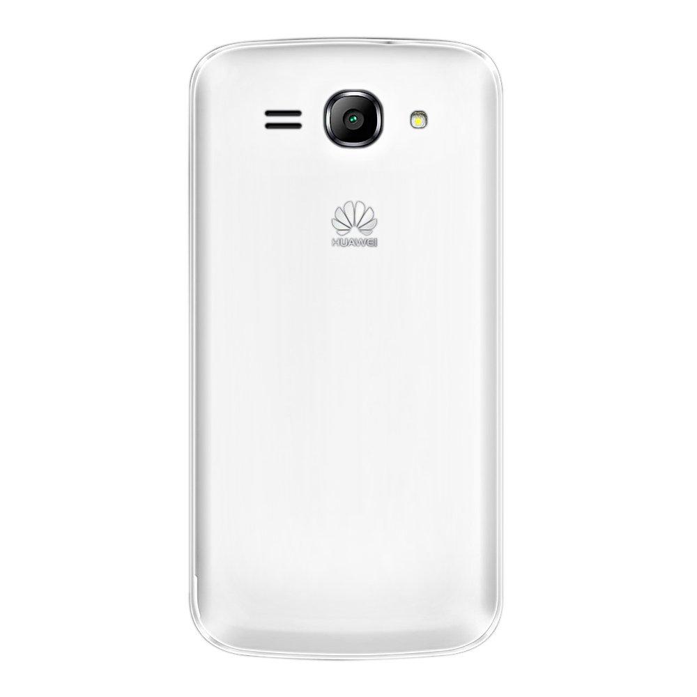 Huawei Ascend Y520 Smartphone Android 44 Kitkat Pantalla 45 4gb Cmara De 5mp Dual Core 13ghz 512mb Ram Blanco