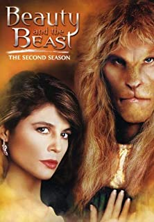 Amazon com: Beauty and the Beast - The Complete Series by