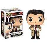 FUNKO POP! TELEVISION: Twin Peaks - Agent Cooper