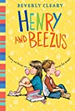 Henry and Beezus by Beverly Cleary front cover