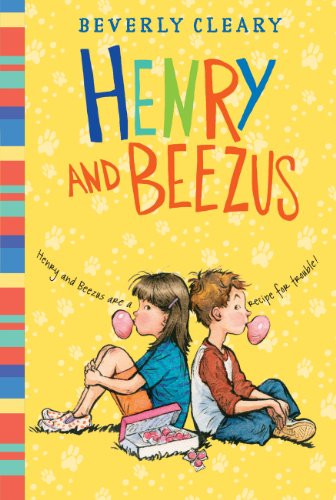 Henry and Beezus (Henry Huggins series Book 2) (Bubbles Modern Age)