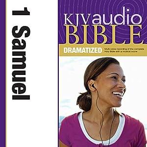 KJV Audio Bible: 1 Samuel (Dramatized) Audiobook