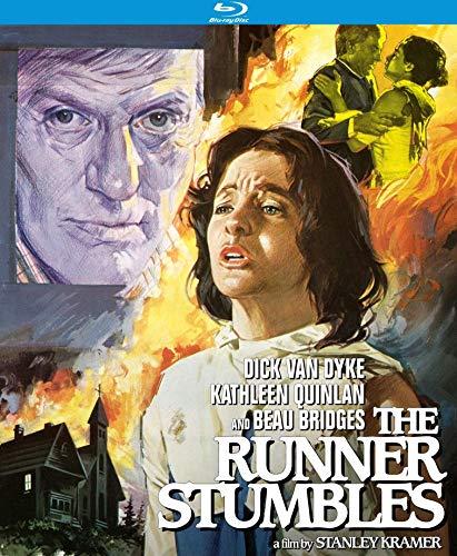 The Runner Stumbles [Blu-ray]