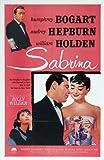Sabrina POSTER Movie (27 x 40 Inches - 69cm x 102cm) (1954) (Style C)