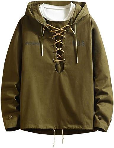 Mens Hooded Jackets Water Proof Fashion Hoodies /& Sweatshirts Windbreaker Warm Casual Outdoor Patchwork Sports Outerwear Coat