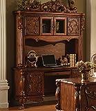 ACME 12172 Dresden Bookcase, Cherry Oak Finish Review