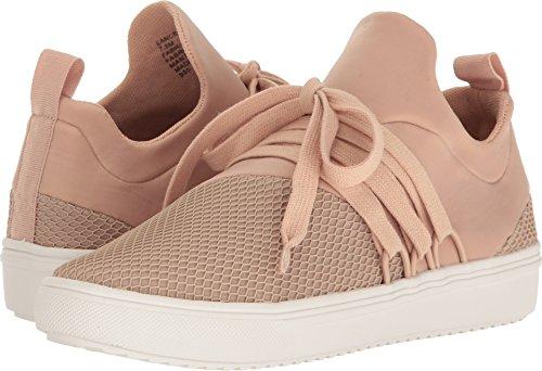 (Steve Madden Women's Lancer Fashion Sneaker, blush, 11 M US)