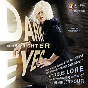 Dark Eyes Audiobook