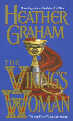 The Viking's Woman (Vikings Trilogy Book 2) -