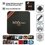 Leelbox MXQ Pro Android tv box Kodi 1...