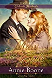 #9: Mary and Cade (Colorado Matchmakers Book 7)