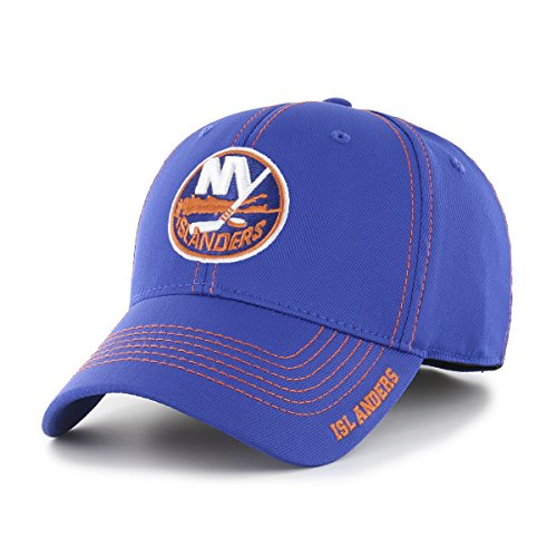 ae2514c30c1 New York Islanders Fitted Hats
