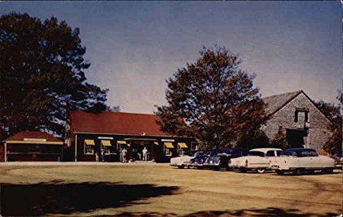 Gift Shop Freeport, Maine Original Vintage - Freeport Shops Maine