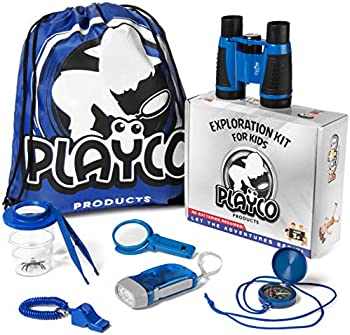 Playco Products Kids Explorer Kit