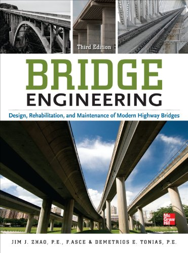 Data Bridge - Bridge Engineering, Third Edition