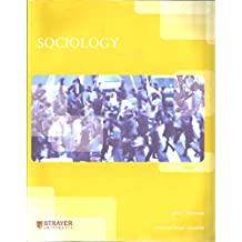 Amazon strayer university books introduction to sociology aug 9 2011 by strayer university fandeluxe Image collections