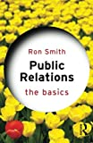 img - for Public Relations: The Basics book / textbook / text book