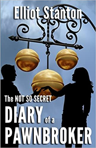 Book The Not So Secret Diary of a Pawnbroker