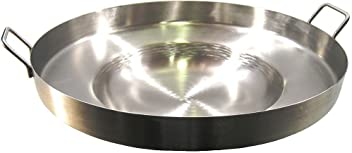 Comal Stainless Steel 22