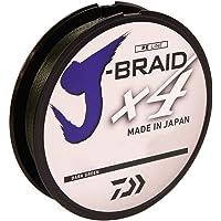 J-Braid x4 Filler Spool