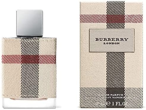 De Ml For Burberry Eau London Parfum30 Women VSUzpM