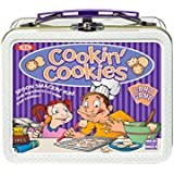 Cookin' Cookies Card Game