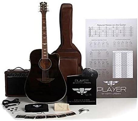 Keith Urban juego de reproductor de Deluxe – Guitarra ...