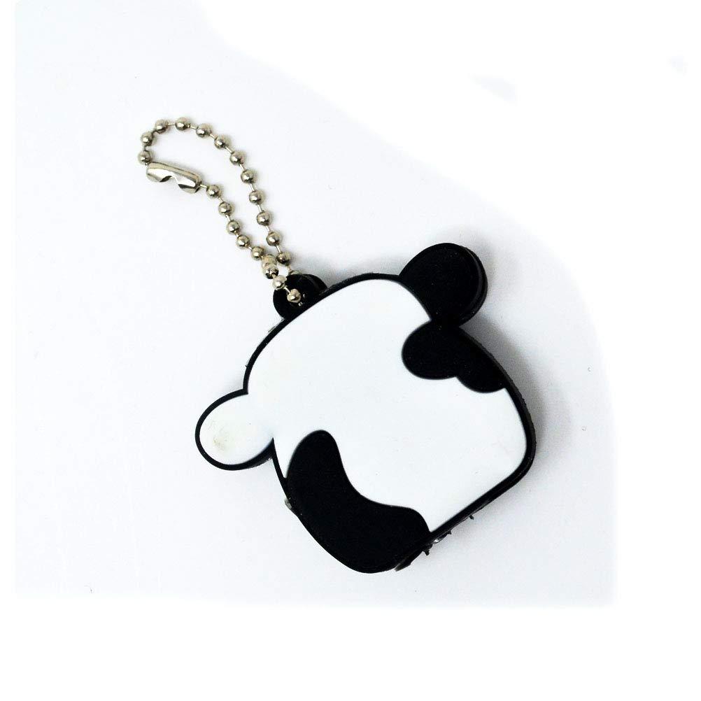 Key Chains Sports & Outdoors Shangwelluk Cute Cow Hippo Key Chain ...
