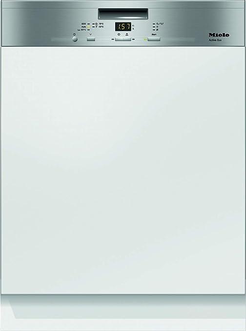 Miele G 4310 SCi Active Eco lavavajilla Semi-incorporado 14 ...