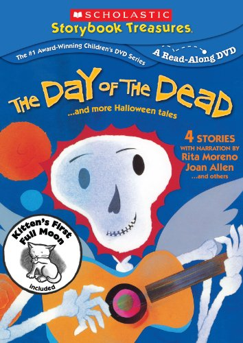 The Day of the Dead and more Halloween Tales ()