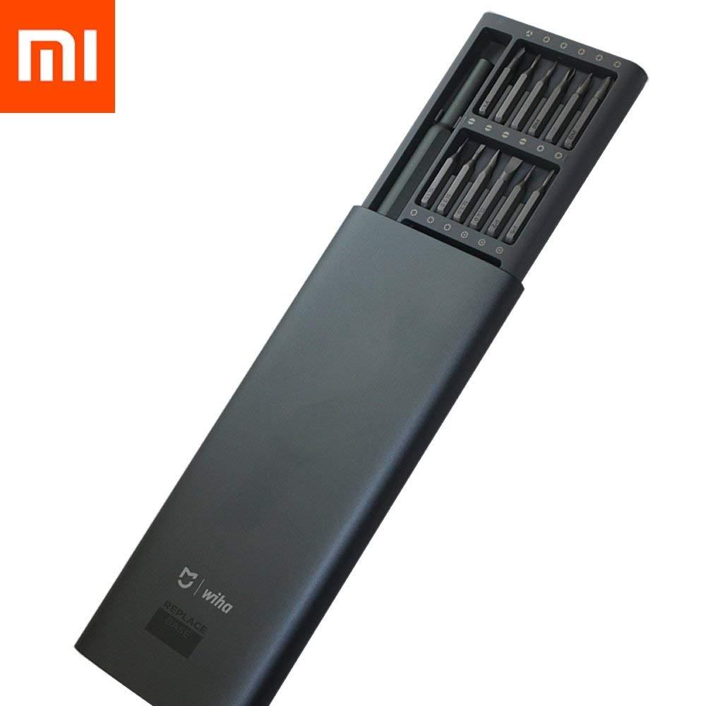 Replacbase Xiaomi Wiha - Juego de destornilladores de precisión ...
