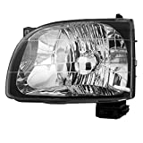 2004 toyota tacoma headlight lens - Drivers CAPA-Certified Headlight Headlamp Lens Replacement for Toyota Pickup Truck 81150-04110