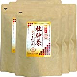 Japanese Tea Shop Yamaneen Eucommia Ulmoides-Tea Without Agricultural Chemicals Made In Kagoshima 60G x 6packs