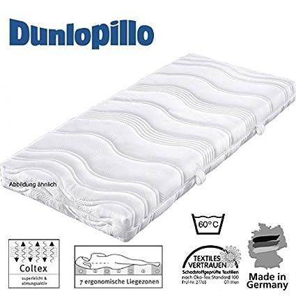 Dunlopillo Neck2 Coltex - colchón 80 x 190 cm, firmeza 3, producto nuevo en