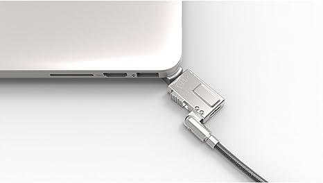 "Maclocks Security Lock Bracket MacBook Pro Retina 15/"" *New"