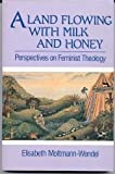 A Land Flowing with Milk and Honey : Perspectives on Feminist Theology, Moltmann-Wendel, Elisabeth, 0824508637