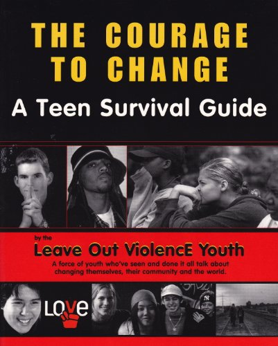 Courage to Change (Teen Survival Guides)