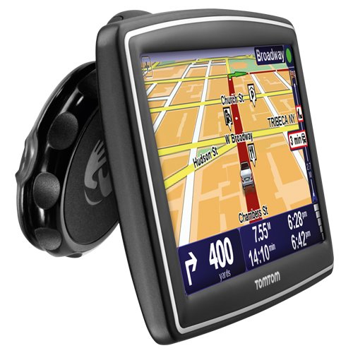 Amazon.com: TomTom XXL 540T 5-Inch Widescreen Portable GPS Navigator