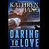 Daring to Love (Intrepid Women Book 3)