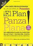 Â¡El Plan Panza Plana!, Liz Vaccariello and Cynthia Sass, 1605299375