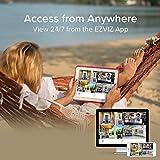 EZVIZ IP PoE Surveillance System