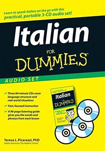 italian dummies - 3
