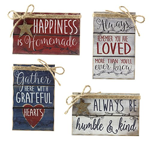 Youngs Patriotic Decor - Prim Inspiration Block